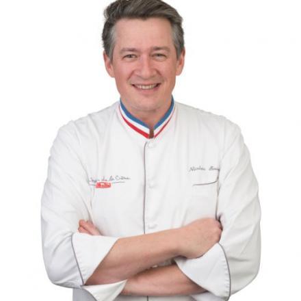Nicolas Boussin